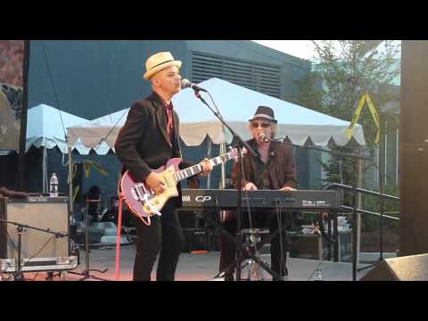 Ian Hunter - All American Alien Boy @ Bumbershoot 2012