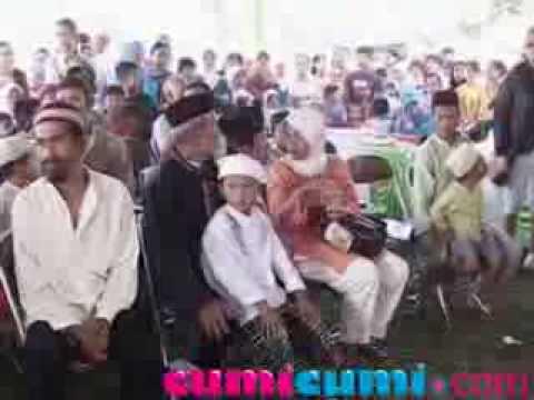 Artis Sunda Selenggarakan Sunatan Massal - CumiCumi.com
