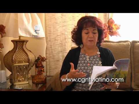 Tiempo con Dios, Jueves 04 octubre 2012, Pastora Araceli de Alvarez