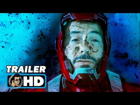 "Iron Man 3 - Official Trailer (HD), http://www.joblo.com - ""Iron Man 3"" - Official Trailer Marvel's ""Iron Man 3"" pits brash-but-brilliant industrialist Tony Stark/Iron Man against an enemy whos..."