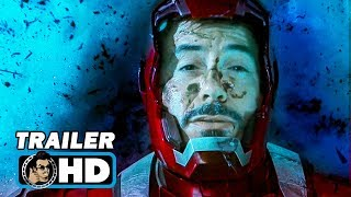 Video Iron Man 3 Official Trailer (HD)