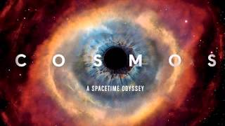 Cosmos: A Spacetime Odyssey Alan Silvestri Soundtrack
