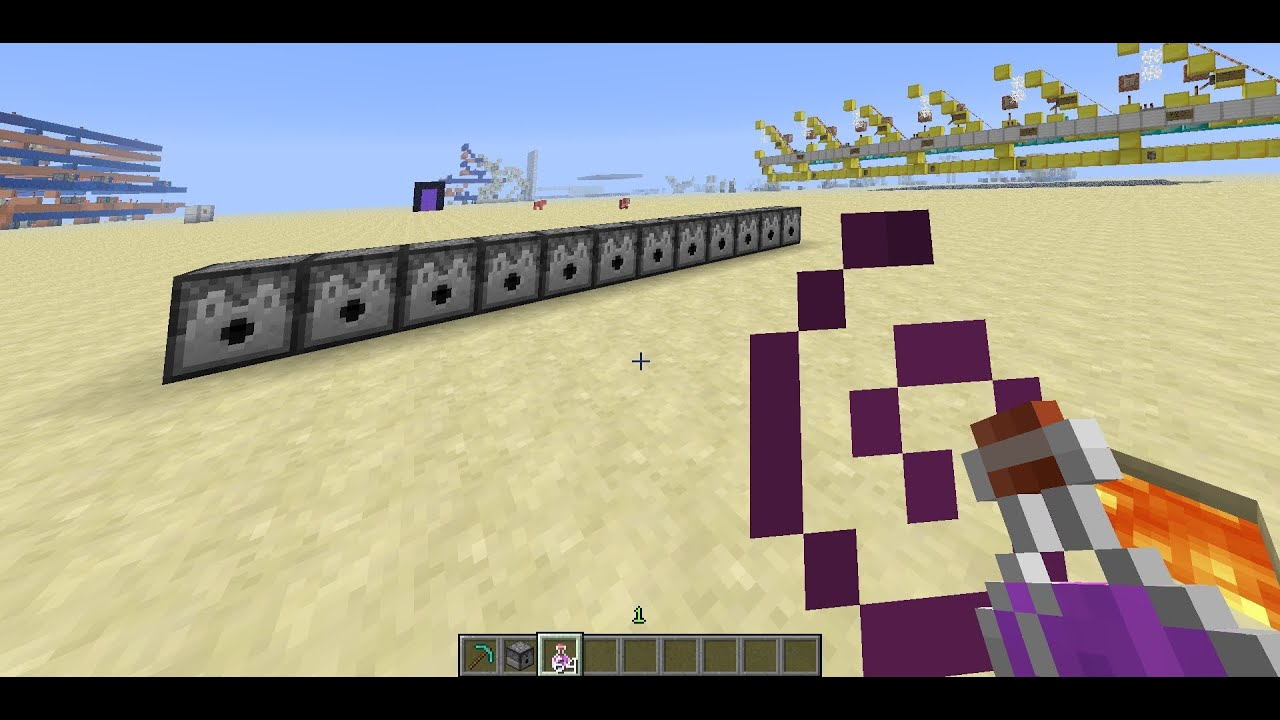 how to make custom potions in minecraft