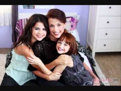 Selena Gomez Films,