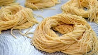 How to Make Spaghetti with KitchenAid®