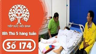 Tiếp sức hồi sinh – Số 174 – Hoàn cảnh bé Nguyễn Thu Trang | TodayTV