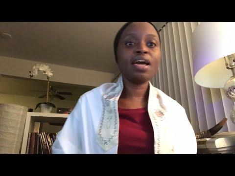 HMD   21 Day Fast (10) Living For GOD: Faith & Sacrifice