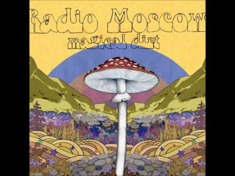 Radio Moscow - Death of A Queen (NEW Song 2014)