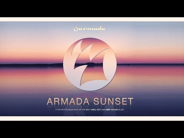Booka Shade feat. Fritz Helder - Love Drug (Taken From Armada Sunset)