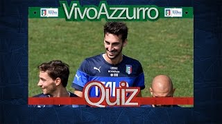 Una domanda su Davide Astori - Quiz #89
