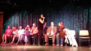 Comedy Hypnosis Show