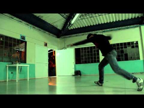 Break Dance en el Picacho [Laboratorio]