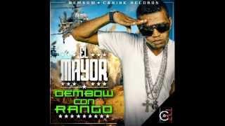 El Mayor Toy Alante Dembow 2013 Original