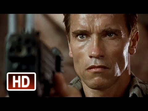 "Total Recall (1990) Trailer [HD] - Arnold Schwarzenegger, Trailer for ""Total Recall"". ""Total Recall"" is a 1990 American dystopian science fiction action film directed by Paul Verhoeven and starring Arnold Schwarzenegger. It is based on the Philip K. Dic-k short story ""We Can Remember It for You Wholesale""."