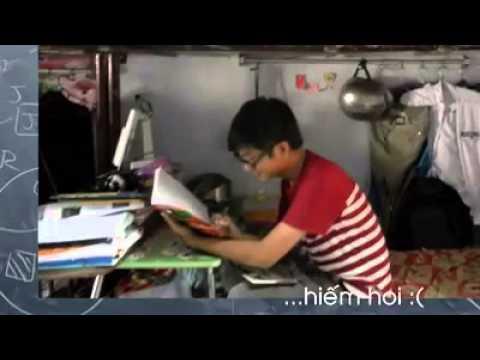 SV online 2012 - Đời sống sinh viên - Đại học Cần Thơ