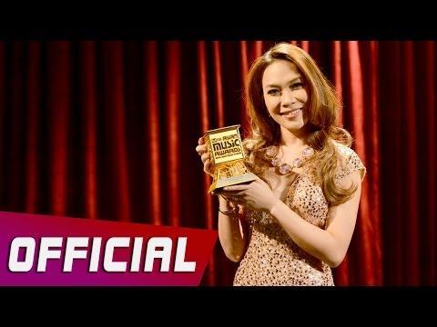 Mỹ Tâm - Awarded BEST ASIAN ARTIST (Mnet Asia Music Awards 2012)