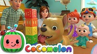 Bingo | ABCkidTV Nursery Rhymes & Kids Songs