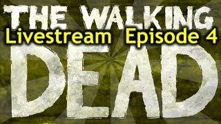 The Walking Dead Game Episode 4 Completo Em Português