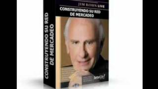 Jim Rohn: Construyendo su Red de Mercadeo