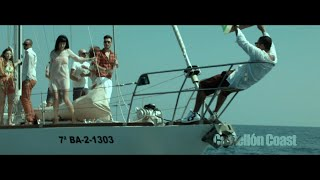 Shaggy, Mohombi & Faydee si Costi - Habibi (VideoClip Original)