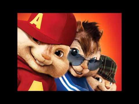 Alvin e os Esquilos - Perereca Suicida