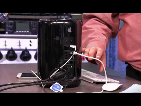 Apple Mac Pro review