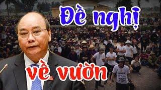 Hàng triệu dân miền Trung sẽ nổi dậy biểu tình sau phát ngôn bá đạo của Nguyễn Xuân Phúc?