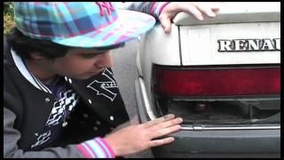 Pimp My Ride Renault 25 by Antoine