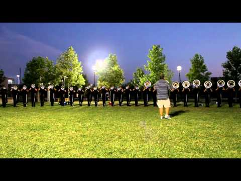 The Blue Devils Will Destroy You With Chords
