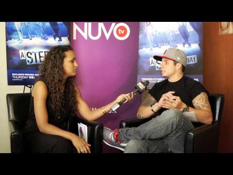 "EXCLUSIVE: Casper Smart Talks ""A Step Away"", Acting, and Marrying J.Lo!"