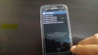 Unlock Samsung Galaxy S3 / Desbloqueo De Samsung Galaxy S3