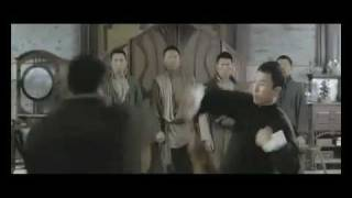 New Ip Man/Yip Man Teaser Trailer (English Subtitles