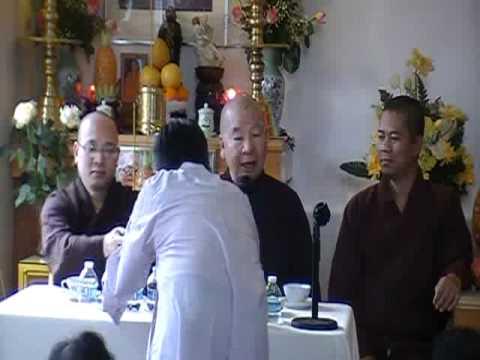 2_Cách ngồi Thiền (Thầy Thông Triết)