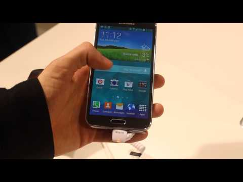 Samsung Galaxy S5: l'hands on di iPhoneItalia - MWC 2014