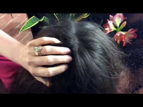 How to Get Major Hair Volume in Seconds: Pure Glam Volume Root Powder