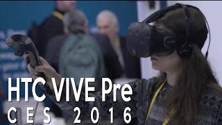 HTV Vive, un claro candidato a ganador en la realidad virtual