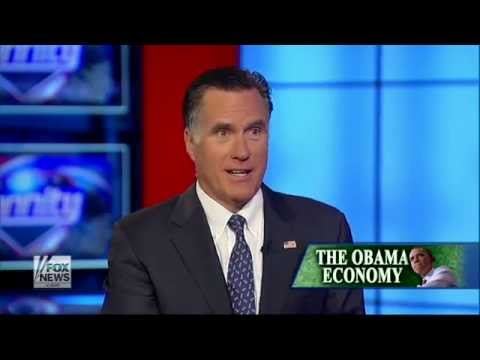3-25-14 Hannity: Mitt Romney: Russia 'playing politically' against America