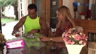 Intimidades com o Atleta Júpiter Filho - TvGeral.com.br view on youtube.com tube online.