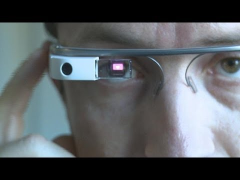 Google Glass takes off with airlines: Boarding in a click of the eye