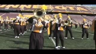 """""""Hawaii Five-0"""" University Of Minnesota Marching Band"""