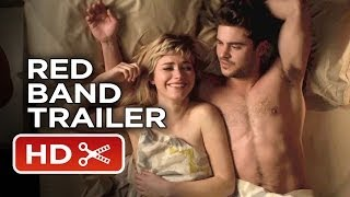 That Awkward Moment Red Band TRAILER (2014) Zac Efron