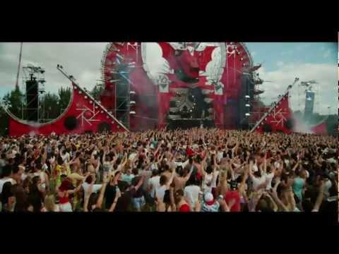 Bữa tiệc âm nhạc sôi động Á-Âu - Người ấy remix. [HD] Part 1