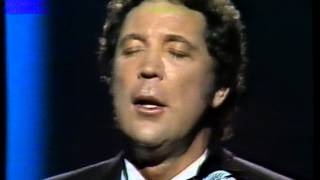 Tom Jones A Boy From Nowhere Live At The Palladium