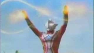 Ultraman Requiem For A Dream