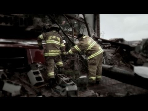 After the Storm: Joplin Firehouses
