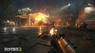 Sniper: Ghost Warrior 3 - 15 perc játékmenet