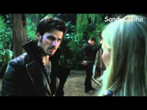 Emma and Hook |True Love| Pink