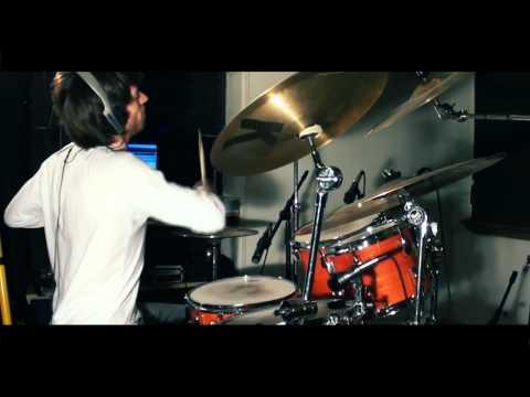"Sebastian Persini Performing ""Insideout"" (Rick Graham)"