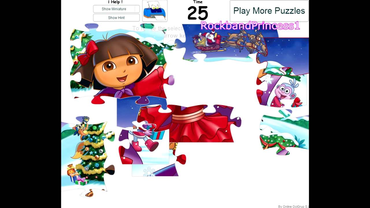 dora many games play free online