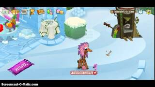 Animal Jam Some Hidden Places